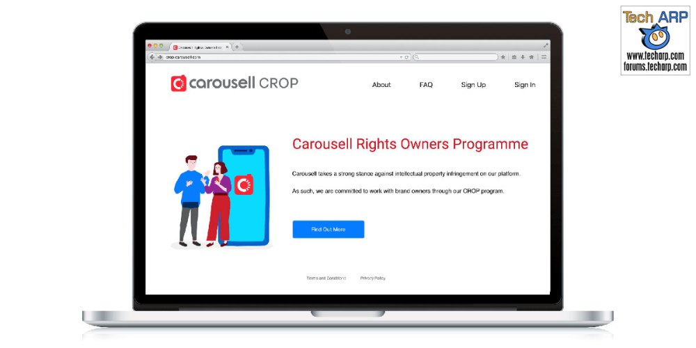 The Carousell Rights Owners Programme (CROP) Explained!