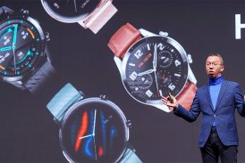 HUAWEI WATCH GT 2 + Other Wearables Price + Availability!