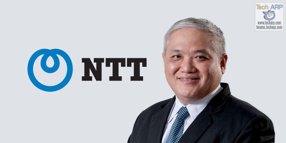 NTT Merger Continues In Malaysia, ASEAN + APAC!