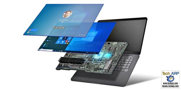 The Microsoft Secured-core PC Initiative Explained!