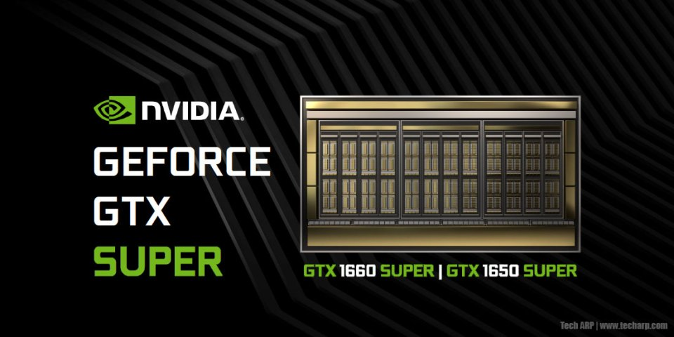NVIDIA GeForce GTX SUPER : Everything You Need To Know!
