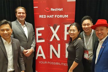 Red Hat Partners Are Driving APAC Hybrid Cloud Adoption!