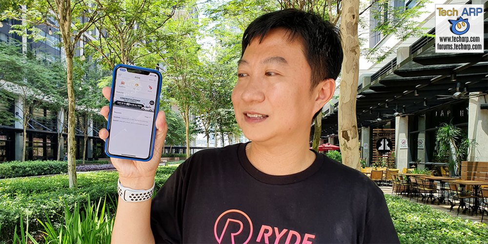 Ryde Introduces RydePool Car Pooling Service In Malaysia!