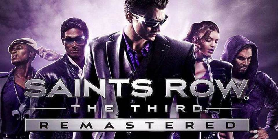 Saints Row : The Third Remastered - How To Get It FREE!