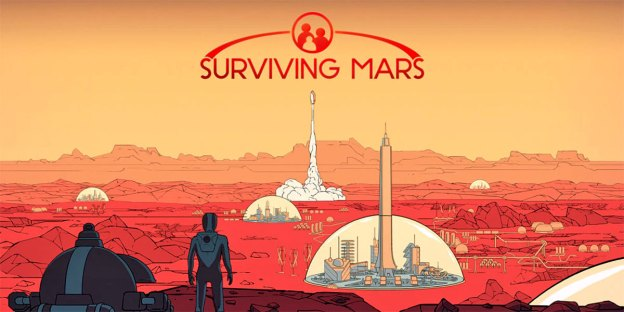 Surviving Mars Deluxe Edition : How To Get It FREE!