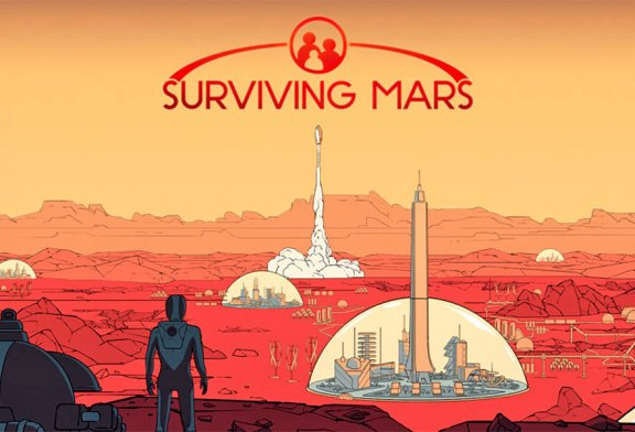 Surviving Mars + 2 DLCs Are FREE For A Limited Time!