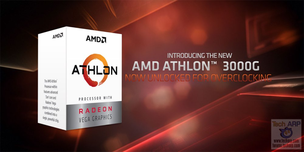 AMD Athlon 3000G : The Last Raven Ridge APU!
