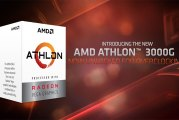 AMD Athlon 3000G : The Last Raven Ridge APU Unlocked!