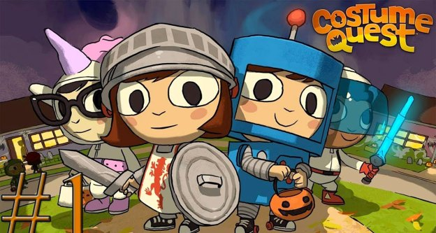 Costume Quest : Find Out How To Get It FREE!