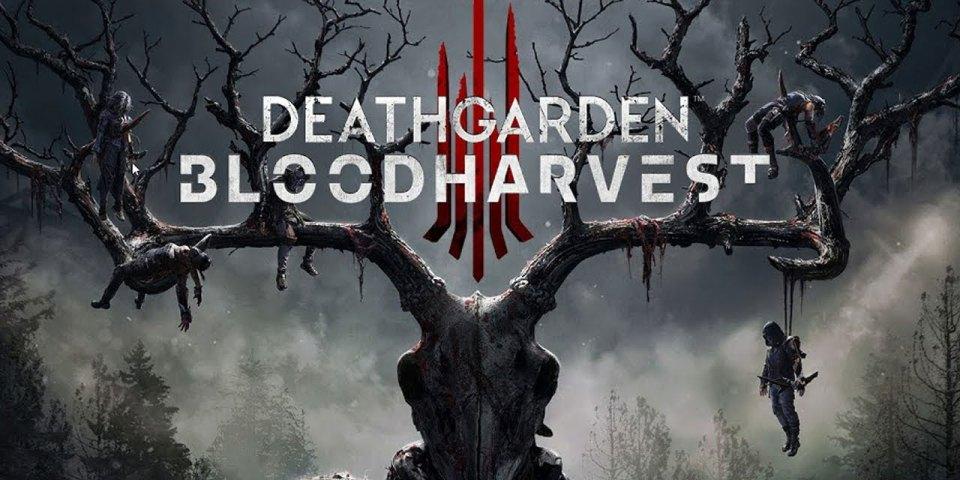 Deathgarden : BLOODHARVEST is now FREE!