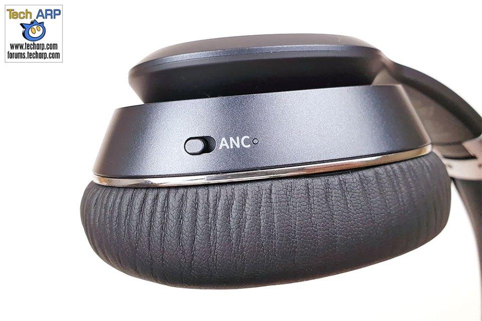 Edifier W828NB ANC switch
