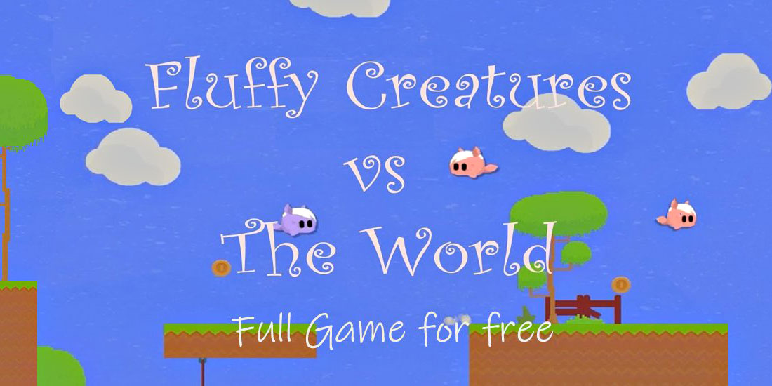 Fluffy Creatures vs The World : Get It FREE Now!