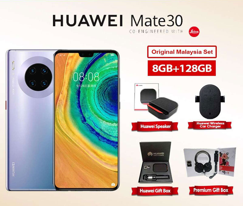 HUAWEI Mate 30 Online Deal Malaysia