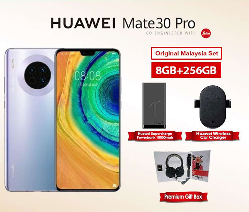 HUAWEI Mate 30 Pro Online Deal Malaysia
