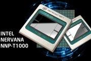 Intel Nervana NNP-T1000 PCIe + Mezzanine Cards Revealed!