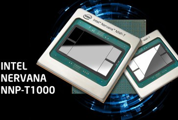 Intel Nervana NNP-T1000 PCIe + Mezzanine Cards Revealed!