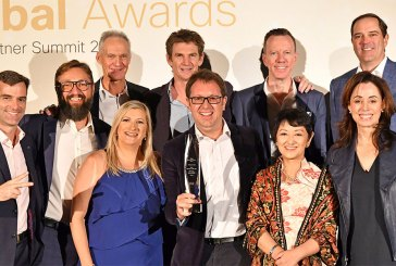 NTT Ltd Wins Multiple Cisco Partner Summit Awards!