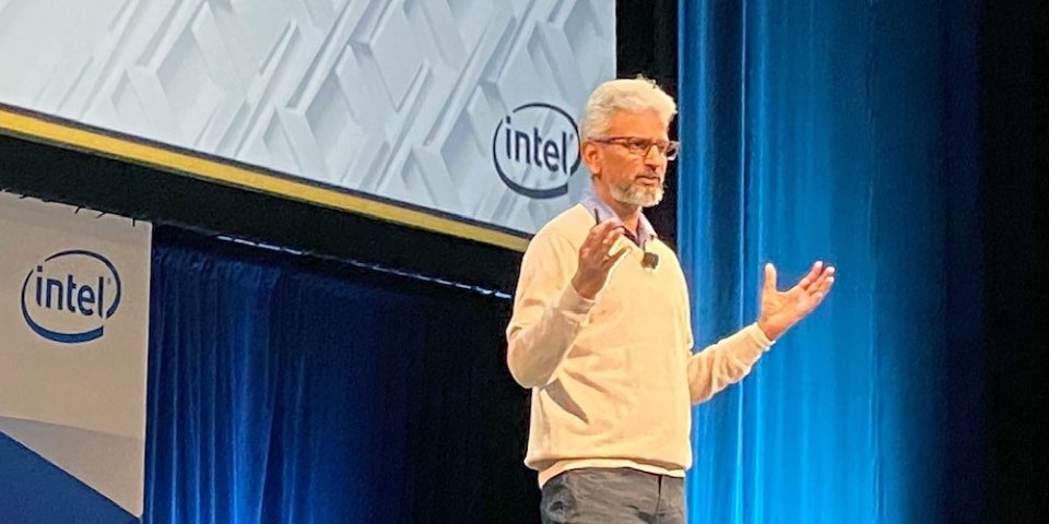 The Intel oneAPI Unified Programming Model Revealed!