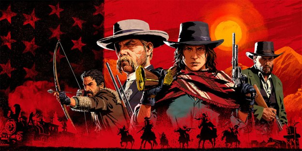 Red Dead Redemption 2 Troubleshooting Guide!