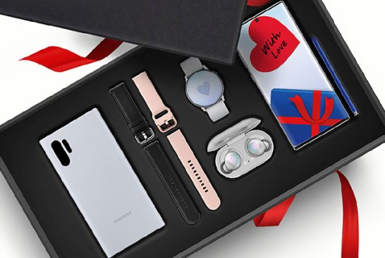 Samsung Galaxy 10th Anniversary Bundles Revealed!