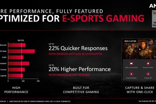 AMD Radeon RX 5500 XT slide 06
