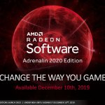 AMD Radeon Software Adrenalin 2020 Edition slide 34