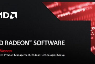 AMD Radeon Software Adrenalin 2020 Edition Tech Report!