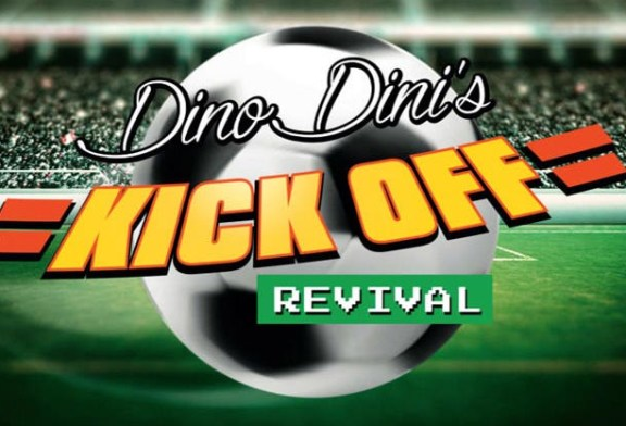 Dino Dini's Kick Off Revival : Get It FREE Now!