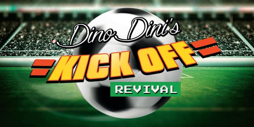 Dino Dini Kick Off Revival : Get It FREE Now!