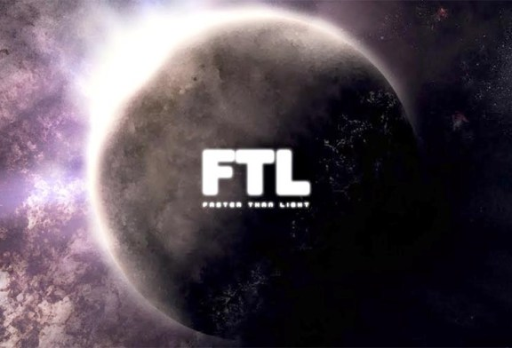Faster Than Light : Get It FREE For A Limited Time!