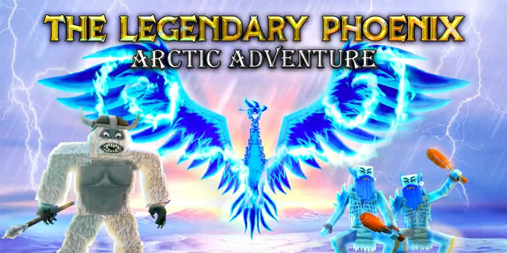 The Legendary Phoenix for Minecraft : Get It FREE!