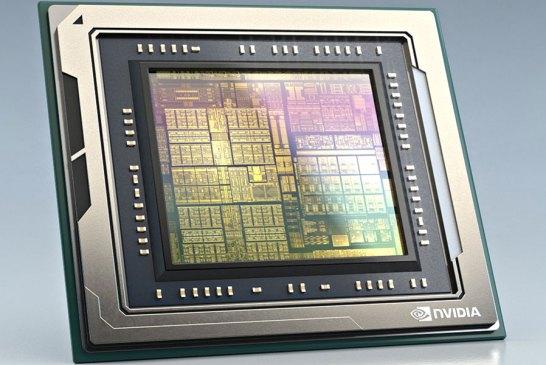 NVIDIA DRIVE AGX Orin for Autonomous Vehicles Revealed!