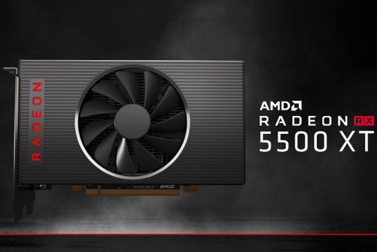 AMD Radeon RX 5500 XT Tech Report + Video Briefing!