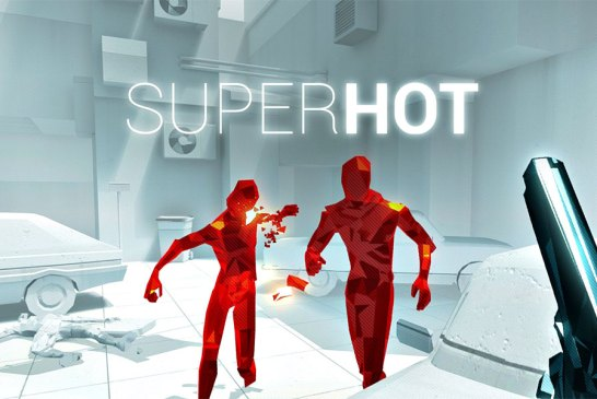 SUPERHOT : Get It FREE For A Limited Time!