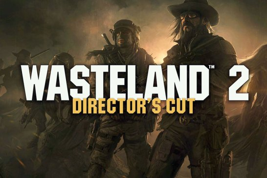 Wasteland 2 Director's Cut - Get It FREE For A Limited Time!