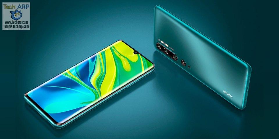 Xiaomi Mi Note 10 | Note 10 Pro MY + SG Price + Deals!