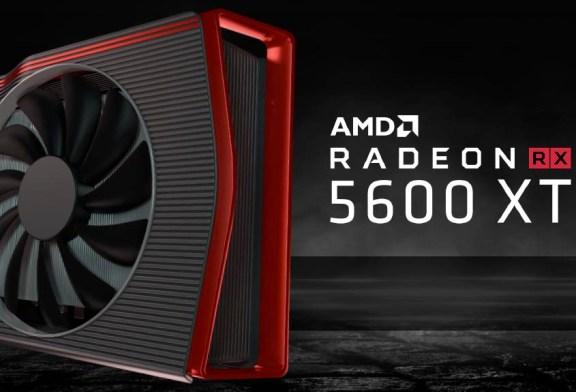 AMD Radeon RX 5600 XT   RX 5600 : A Quick Primer!