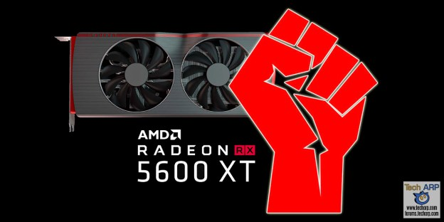 AMD Radeon RX 5600 XT BIOS Guide : Power Up Now!