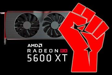 AMD Radeon RX 5600 XT Power Up BIOS Guide!