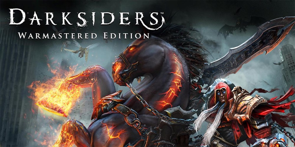 Darksiders Warmastered Edition : Get It FREE Now!