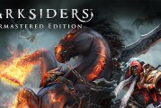 DARKSIDERS Warmastered Edition : Get It FREE!