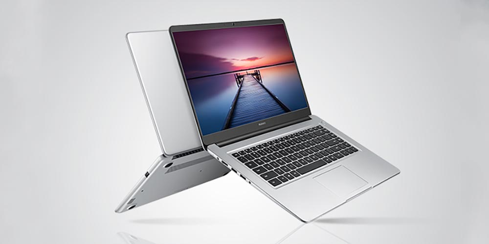 HUAWEI MateBook D 15 (Ryzen 5) Overseas Sale Kick Off!