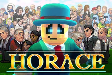 Horace : This Platform Game Is FREE For A Limited Time!