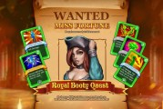 Royal Booty Quest : Find Out How To Get It FREE!