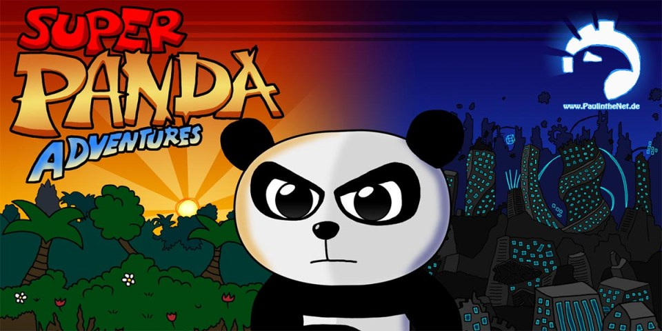 Super Panda Adventures : Get It FREE For A Limited Time!