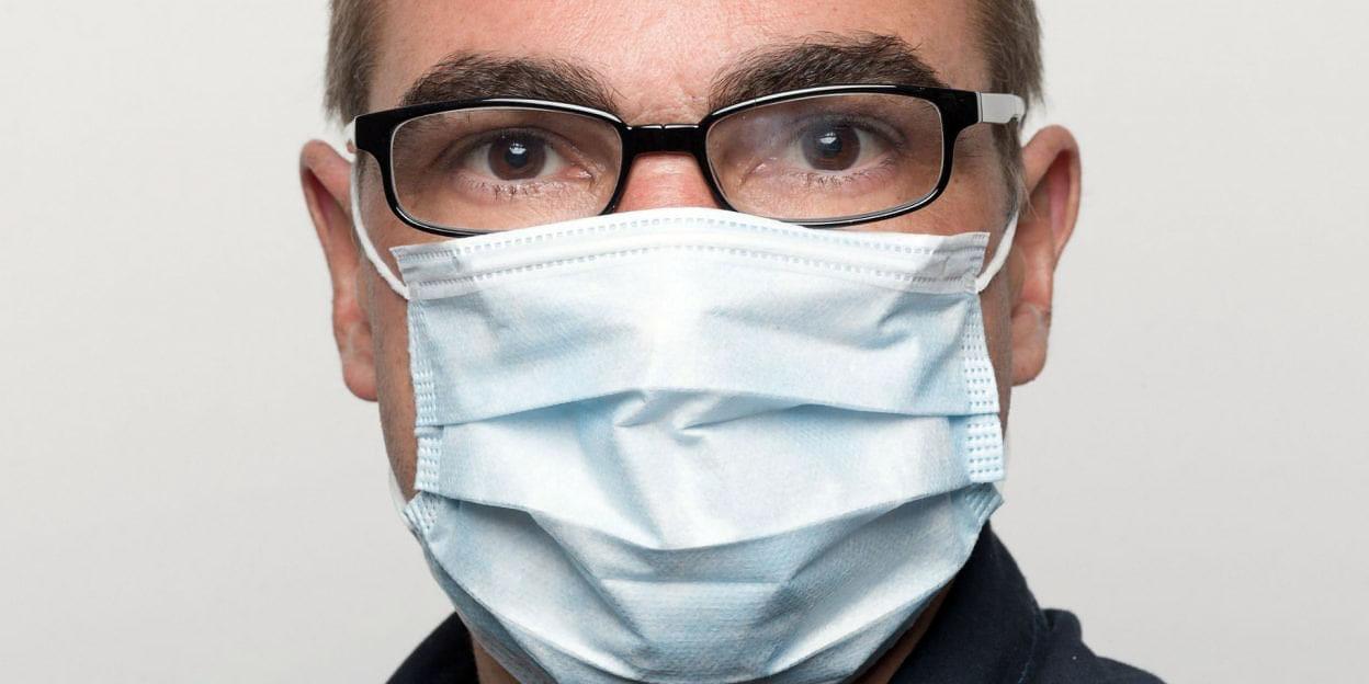 Wuhan Coronavirus : Protect With Surgical Mask + Eyewear!