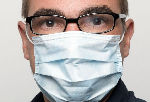 Wuhan Coronavirus : Protect With Surgical Mask + Eyewear!