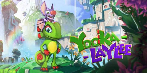 Yooka-Laylee : Get It FREE For A Limited Time!