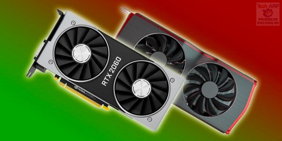 RX 5600 XT vs RTX 2060 (Super) Value Comparison!