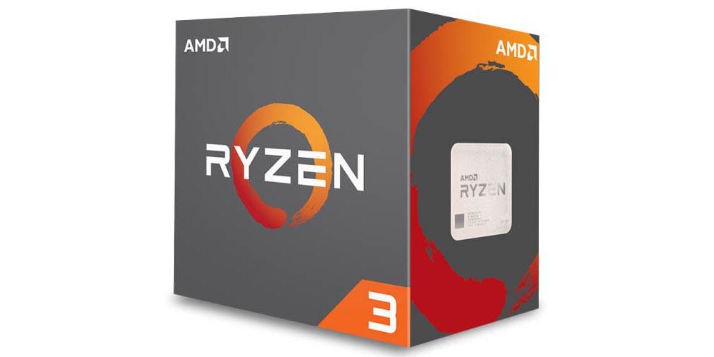 AMD Ryzen 3 2300X : OEM Model Goes Retail!
